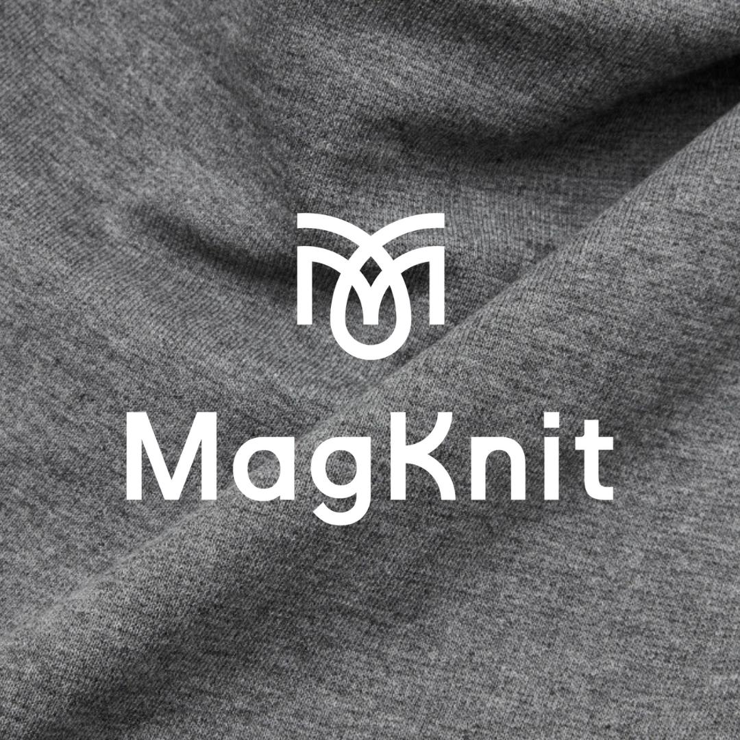 MagKnit