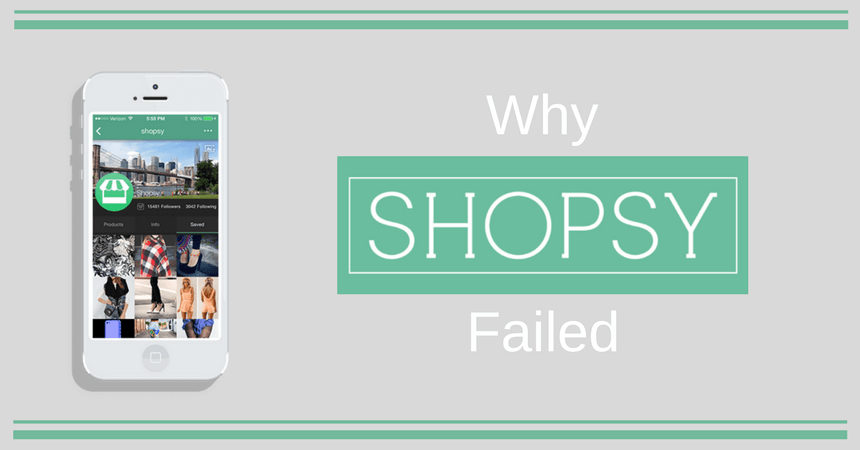 Why Shopsy Failed: A startup autopsy