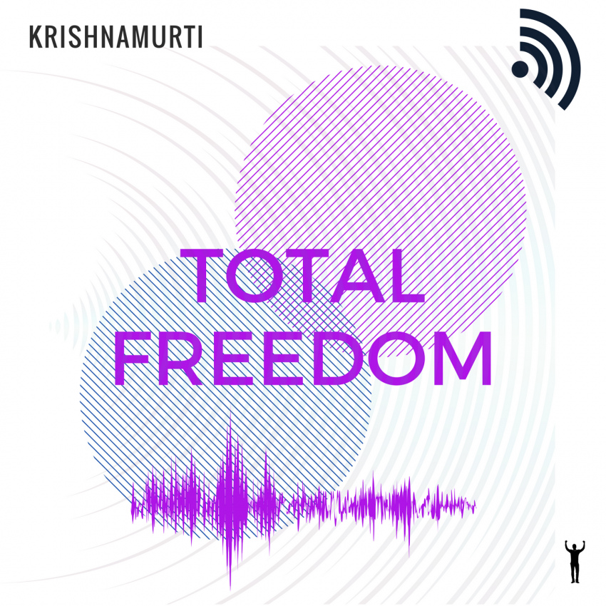 Krishnamurti Podcast