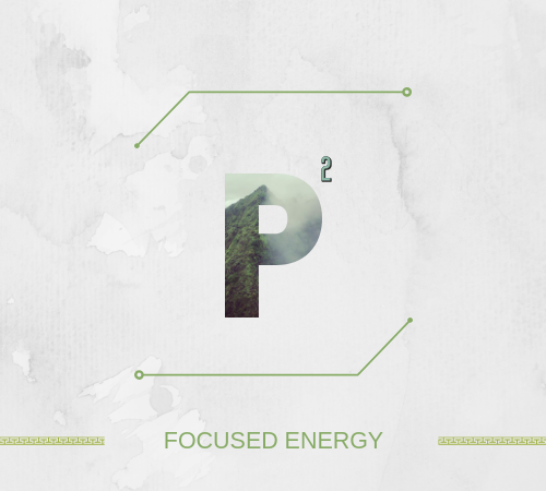 P2 Equation for Entrepreneurs