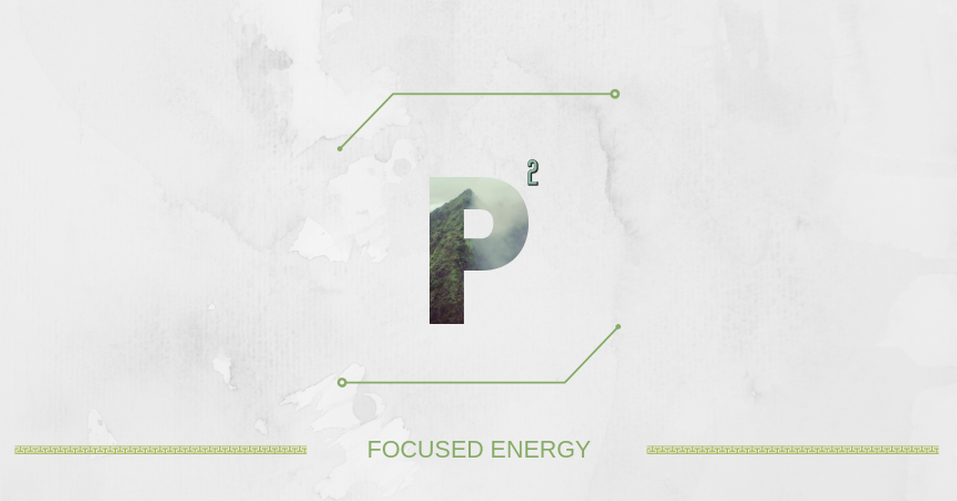 The P Squared Equation for Entrepreneurial Focus