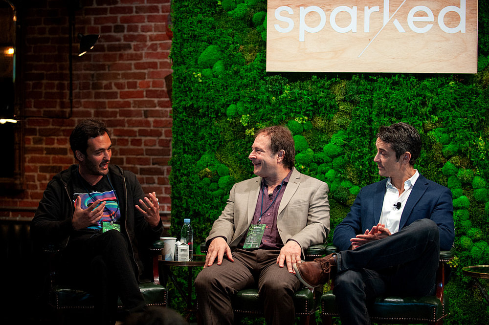 Sparked Conference